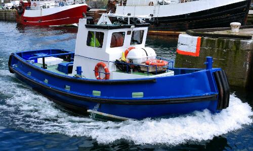 Постройка маломерного судна